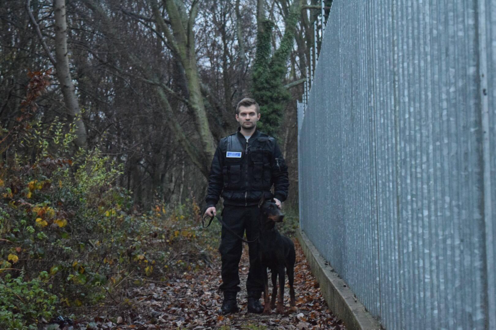 Dog handlers | security k9